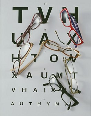 Assessment of eyesight
